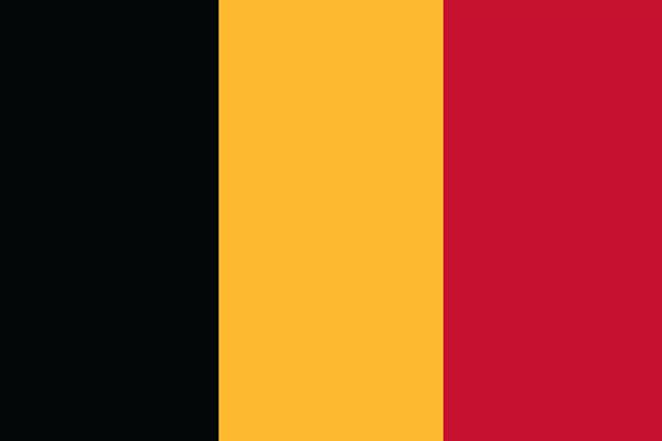 Shipping to Belgium