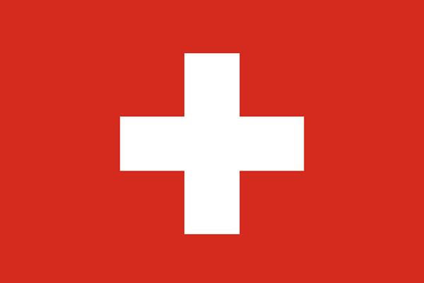 Shipping to Switzerland